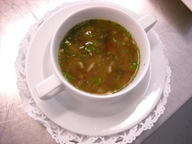 Lehrküche_Suppe