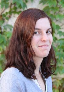Anita Ochabauer, BEd