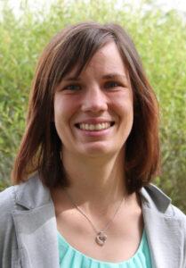 Erika Otter, BEd