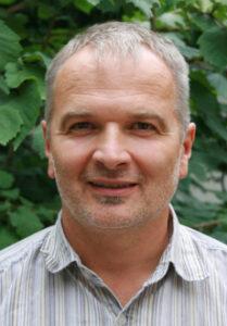 Ing. Franz Ringhofer