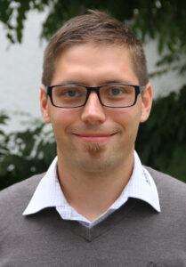 Jakob Füssl, BEd