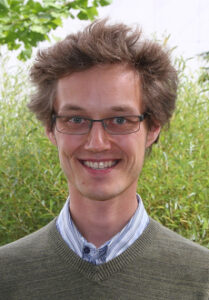Prof. Ing. DI Markus Schöll, Bakk. techn. BEd