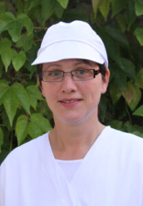 Agnes Scherz