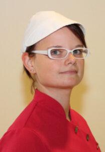 Kathrin Haas