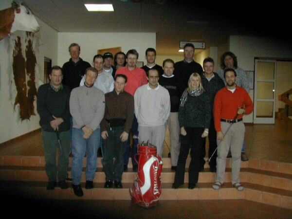 3. Prüfung - 21. Februar 2003