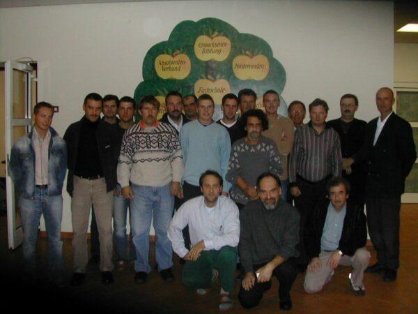 4. Prüfung - 07. November 2003