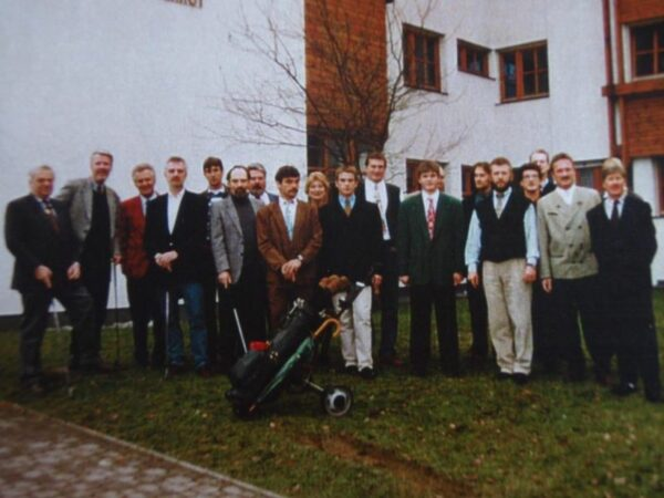 5. Prüfung - 02. Dezember 1997