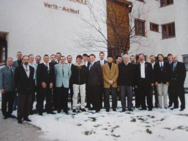 6. Prüfung - 30. November 1999