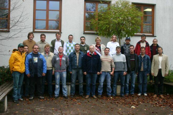 7. Prüfung - 11. November 2005