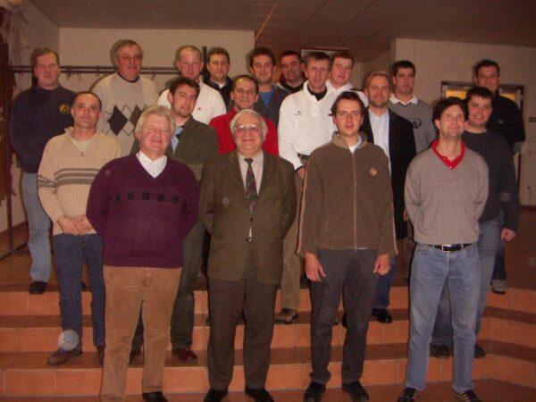 8. Prüfung - 03. Februar 2006