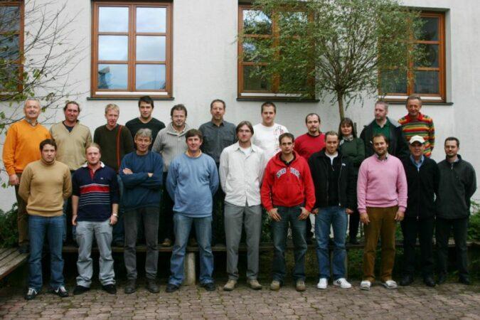 9. Prüfung - 10. November 2006