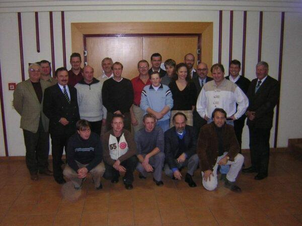 10. Prüfung - 07. Dezember 2004