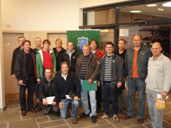 13. Prüfung - 07. November 2008
