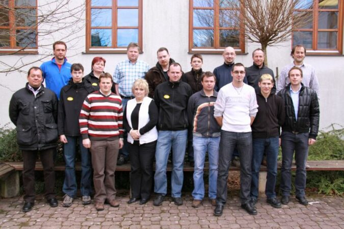 14. Prüfung - 13. Februar 2009
