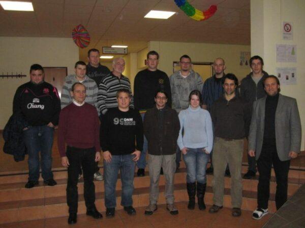 18. Prüfung - 04. Februar 2011