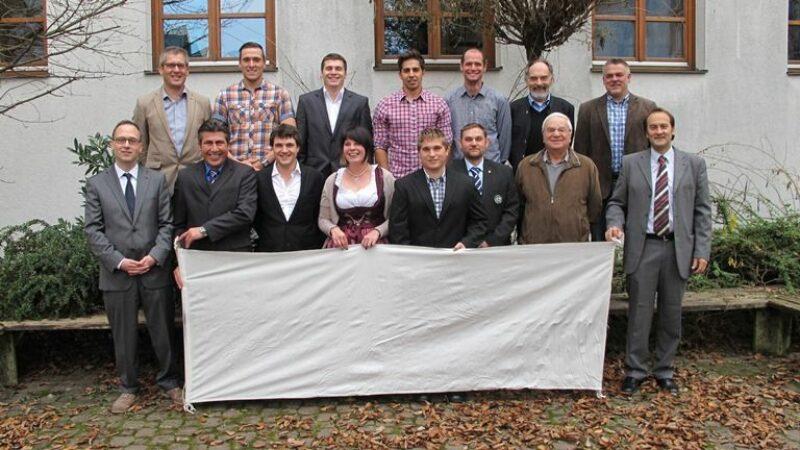 18. Prüfung - 27. November 2012
