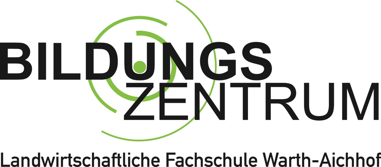 Bildungszentrum Warth Logo