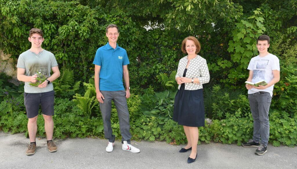 Citizen Science Award Warth-21 Copyright Jürgen Mück