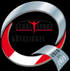 Guetesiegel 2020-2023 Silber