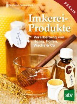 Imkereiprodukte-Wolfgang-Oberrisser