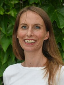 Karin Fuchs-Binishofer, BEd