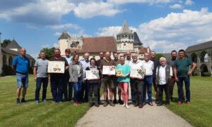 Imker-Referenten Rosenburg Copyright Landimpulse-21