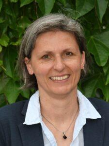 Ing. Mag. (FH) Martina Piribauer