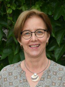 Ing. Helga Schrammel
