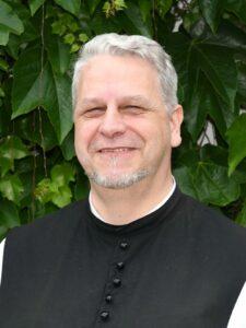 Pater MMag. Vinzenz Kleinelanghorst