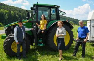 Traktorführerschein 500 Warth_Copyright Jürgen Mück